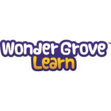 WonderGroveLearnLogo500x500