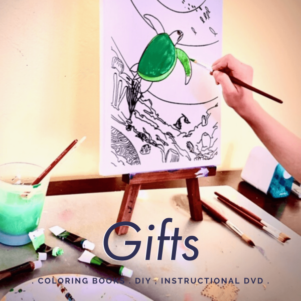 Art & Education Gifts