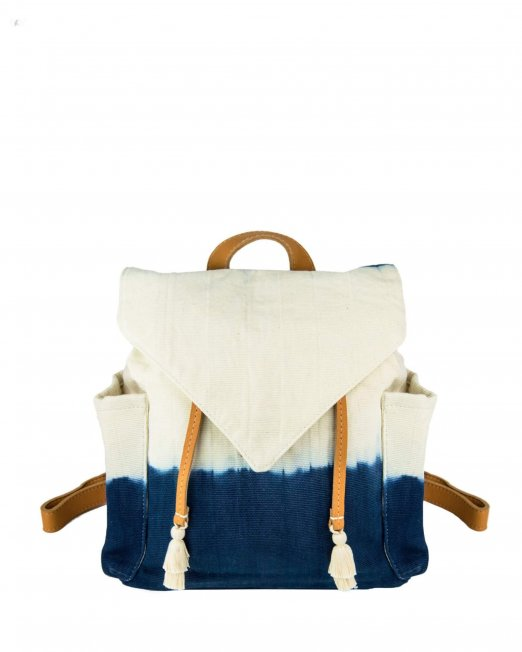 SS2116-Angelica-Backpack-El-Paredon-Dip-Dye-Front