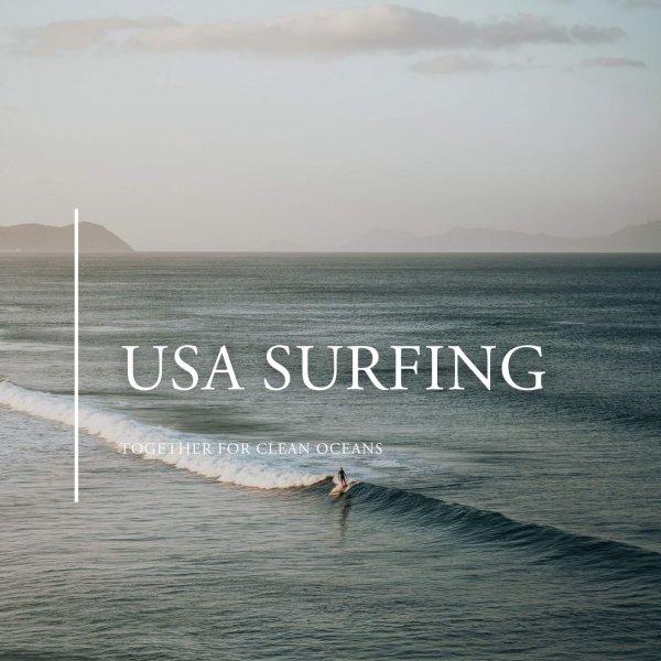 USA Surfing