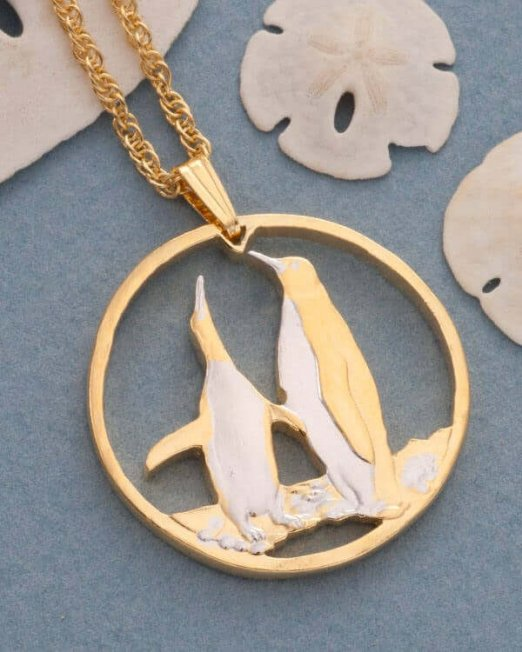 penguins-pendant-and-necklace-jewelry-falkland-island-penguin-coin-hand-cut-14-k-gold-and-rhodium-plated-1-1-8-in-diameter-388-5f2850a2